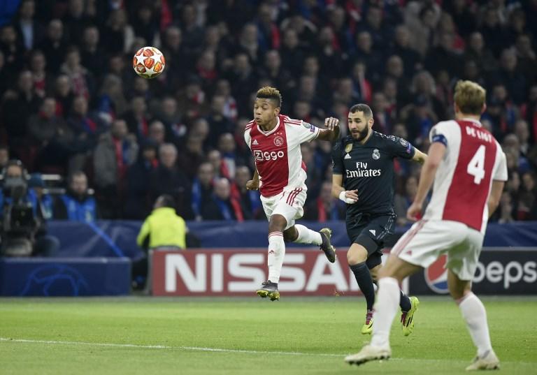 مدرب أياكس أمستردام يحدد نقطة ضعفه الوحيدة أمام ريال مدريد